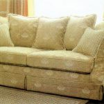 Slip-On Sofa Covers (Slipcovers)